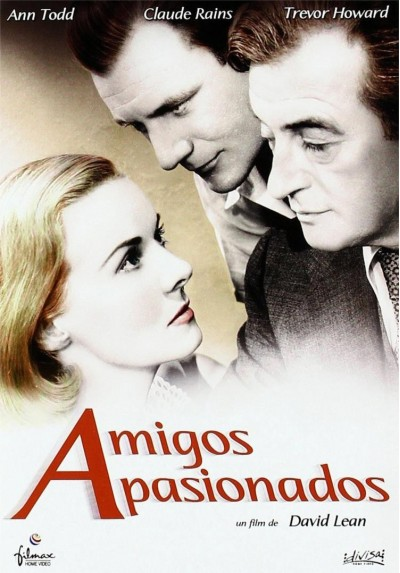 Amigos Apasionados (The Passionate Friends)