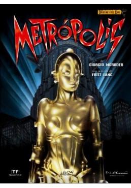 Metrópolis (Orígenes Del Cine)