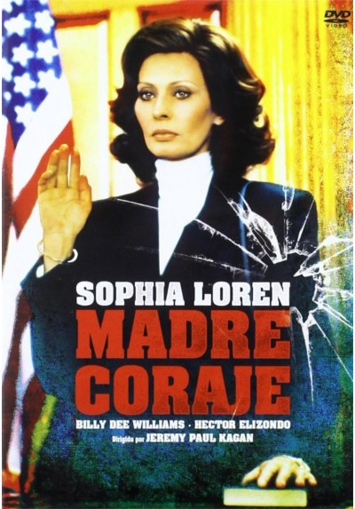 Madre Coraje (Courage)