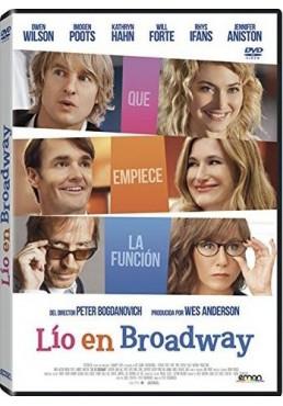 Lío En Broadway (She´s Funny That Way)