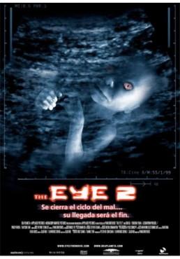 The Eye 2 (Jian Gui 2)