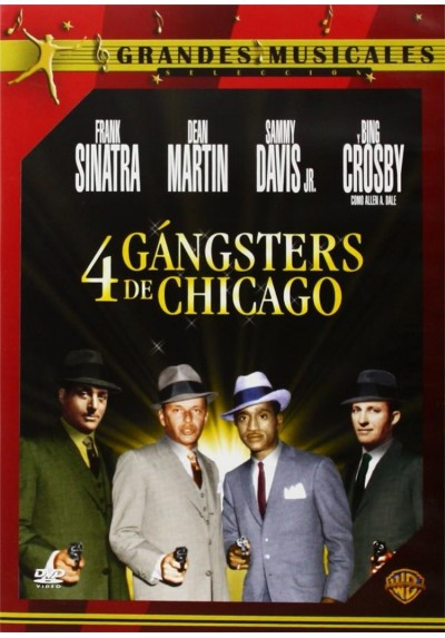 4 Gángsters de Chicago (Robin and the 7 Hoods)