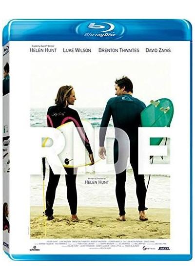 Ride, Al Ritmo De Las Olas (Blu-Ray)