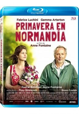 Primavera En Normandía (Blu-Ray) (Gemma Bovery)