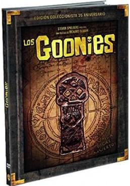 Los Goonies (Ed. Libro) (The Goonies)