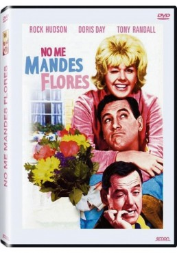 No Me Mandes Flores (Send Me No Flowers)