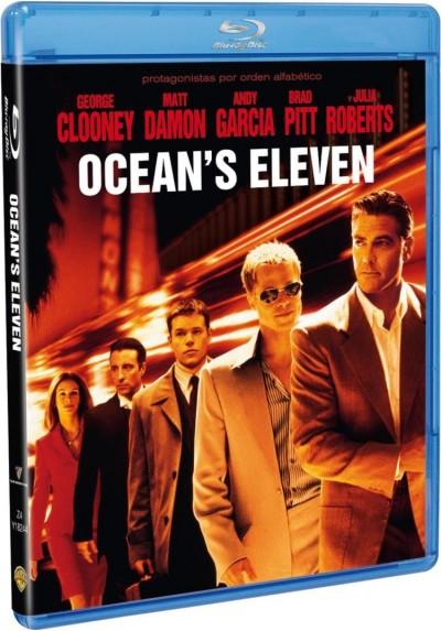 Ocean´s Eleven (Hagan Juego) (Blu-Ray)