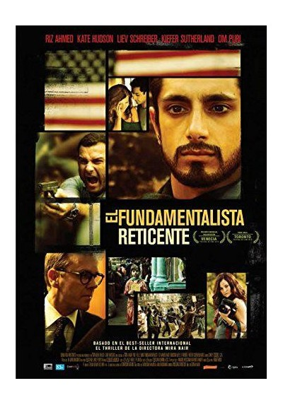 El Fundamentalista Reticente (The Reluctant Fundamentalist)