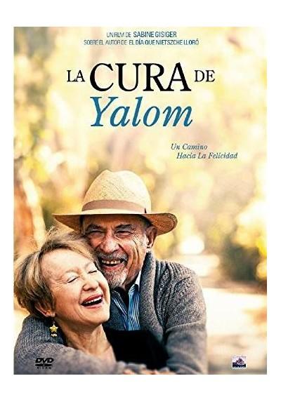 La Cura De Yalom (Yalom'S Cure)