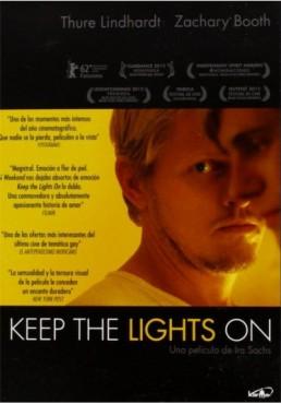 Keep The Lights On (V.O.S.)