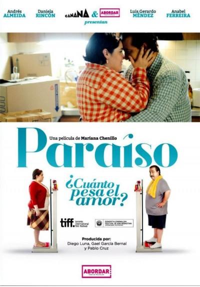 Paraíso ¿Cuánto pesa el amor? (2013)