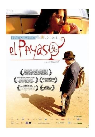 El Payaso (O Palhaco)