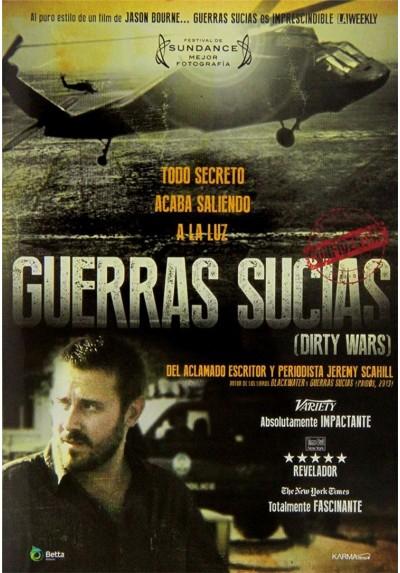 Guerras Sucias (Dirty Wars)