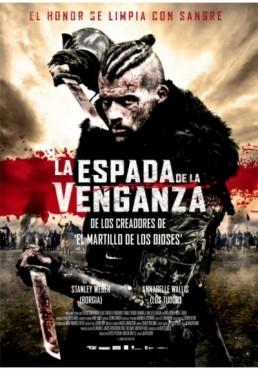 La Espada De La Venganza (Sword Of Vengeance)