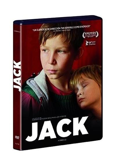 Jack (2014) (V.O.S.)