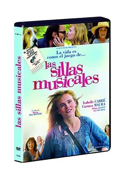 Las Sillas Musicales (Les Chaises Musicales)