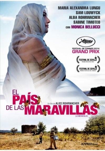 El País De Las Maravillas (Le Meraviglie)