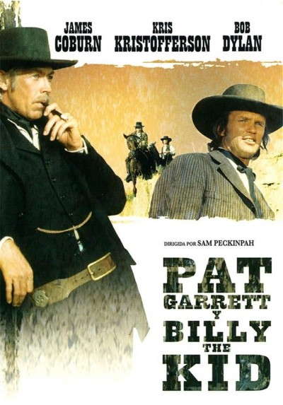 Pat Garrett y Billy The Kid (Pat Garrett and Billy The Kid)
