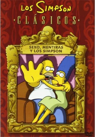 Los Simpson Clásicos: Sexo, Mentiras y Los Simpson