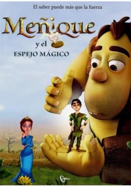 Meñique Y El Espejo Mágico