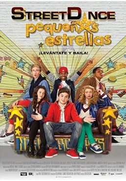 Street Dance : Pequeñas Estrellas (All Stars)