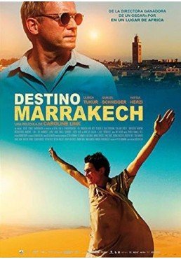 Destino Marrakech (Exit Marrakech)
