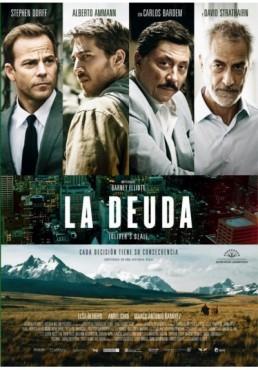 La Deuda (2015) (Oliver'S Deal)