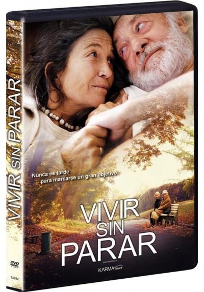 Vivir Sin Parar (Sein Letztes Rennen)