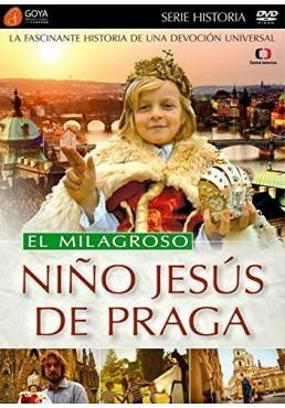 El Milagroso Niño Jesús De Praga