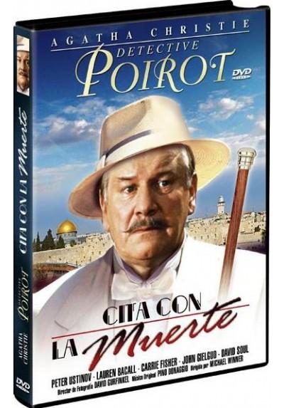 Cita Con La Muerte (1988) - Poirot (Appoinment With Death)