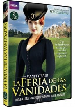 La Feria De Las Vanidades (Vanity Fair)