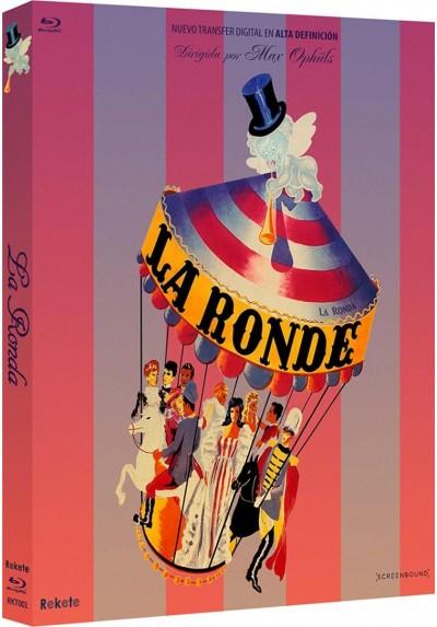La Ronda (La Ronde) (Blu-Ray)