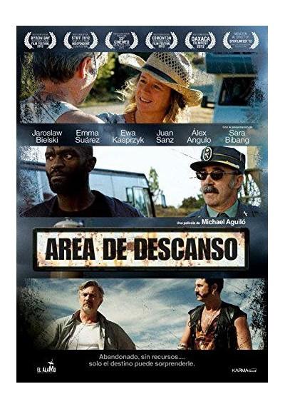 Área De Descanso (2011)