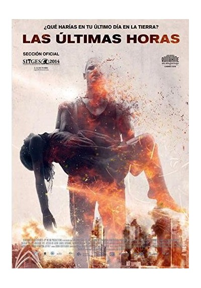 Las Últimas Horas (These Final Hours)