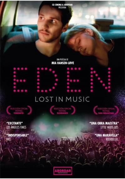 Eden - Lost In Music (V.O.S.)