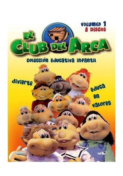 El Club Del Arca - Vol. 1