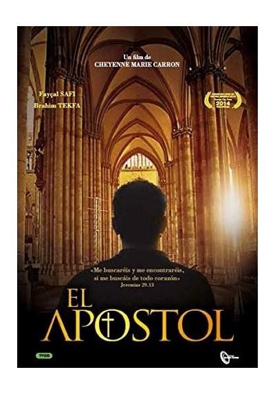 El Apóstol (L'Apôtre)