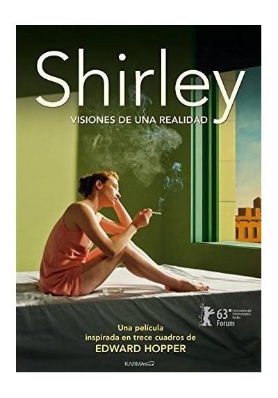 Shirley: Visiones De Una Realidad (V.O.S.) (Shirley: Visions Of Reality)