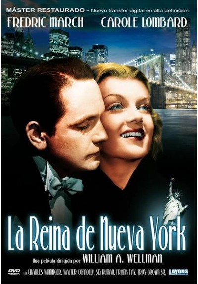 La Reina De Nueva York (Nothing Sacred)