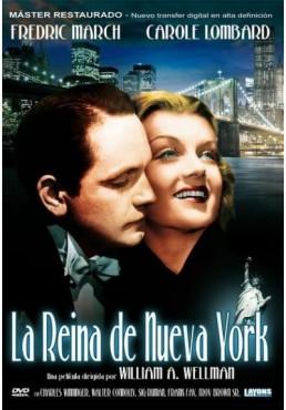 La Reina De Nueva York (Nothing Sacred)