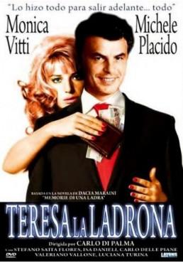 Teresa La Ladrona (Teresa La Ladra)