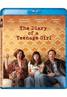 The Diary Of A Teenage Girl (Blu-Ray)