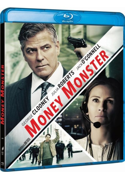Money Monster (Blu-Ray)
