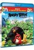 Angry Birds - La Película (Blu-Ray) (The Angry Birds Movie)