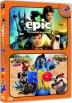 Pack Epic + Río