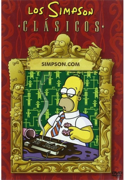Los Simpson Clásicos: Simpson.com