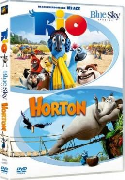 Pack Río / Horton
