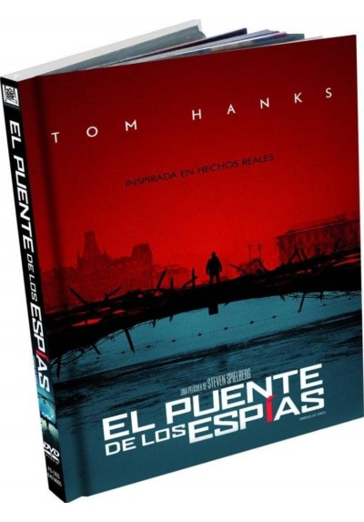 El Puente De Los Espías (Ed. Libro) (Bridge Of Spies)