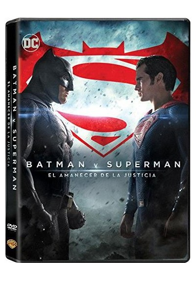Batman V Superman : El Amanecer De La Justicia (Batman V Superman: Dawn Of Justice)