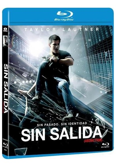 Sin Salida (2011) (Blu-Ray) (Abduction)